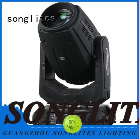 convenient led moving head beam light jenbo for sale for bands