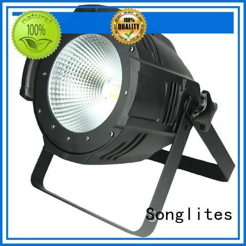 par 64 stage lights in1 60w100w200w led par 56 par Songlites Brand