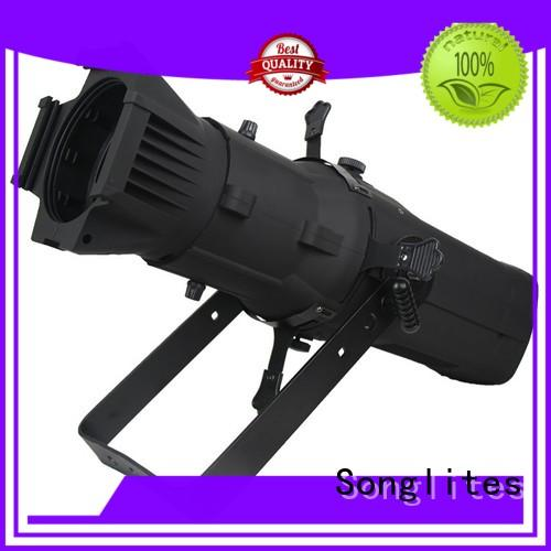 Songlites Brand studio sl3325a stage lighting for small bands