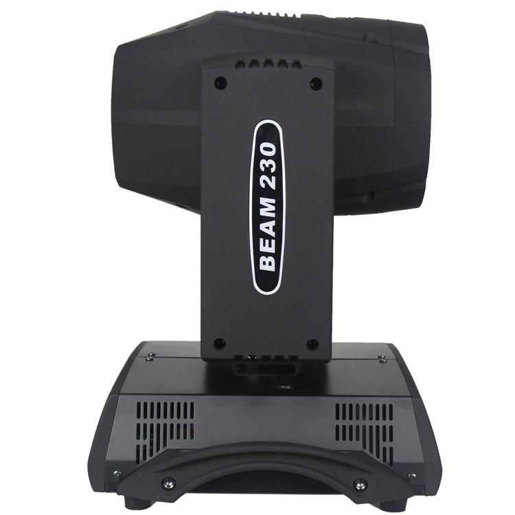 Moving Head Light OSRAM 7R 230W Lamp Beam SL-1016A