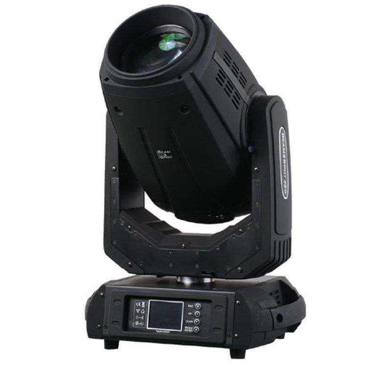 R17 Moving Head Light YODN 350W Beam Lamp SL-1350B