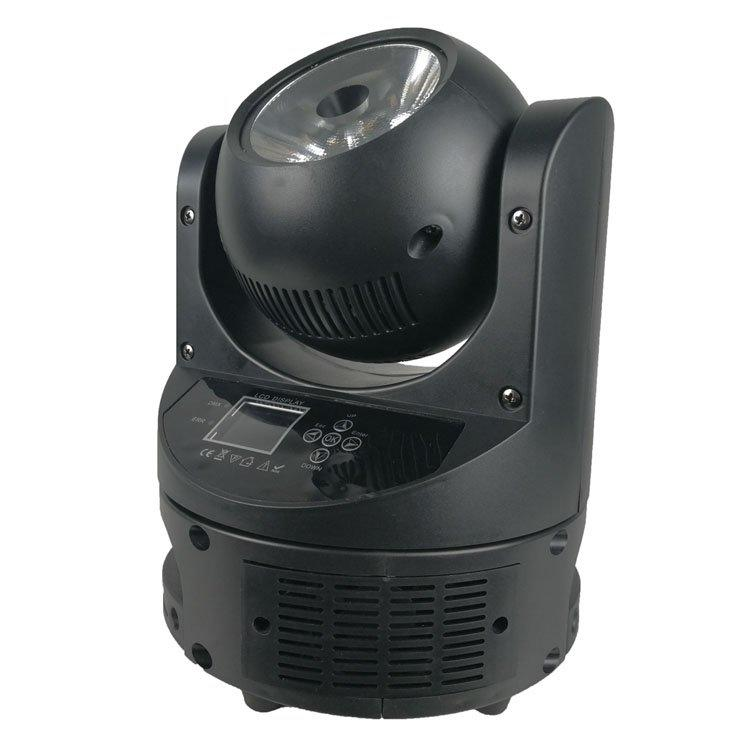 Moving Head Light 60W 4In 1 LED Beam SL-1063
