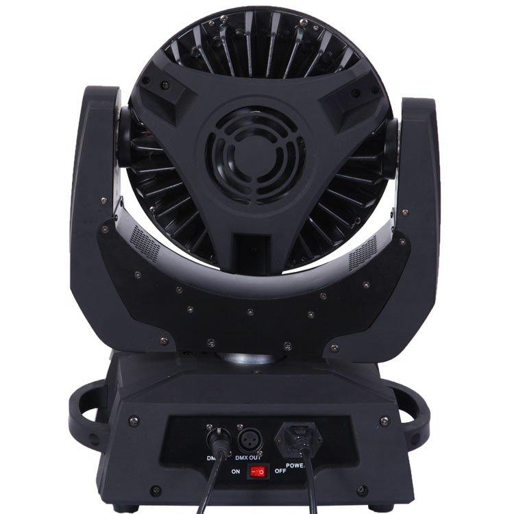Zoom Moving Head Light 36PCS 10W 4 In1 LED Wash SL-1006B3