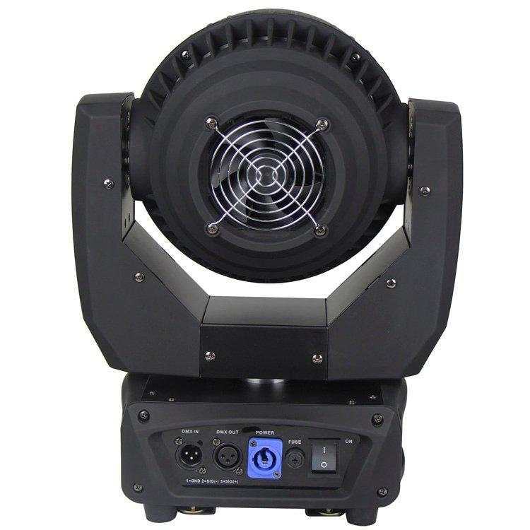Moving Head light 19PCS 15W 4 In1 Osram Wash Zoom LED SL-1029