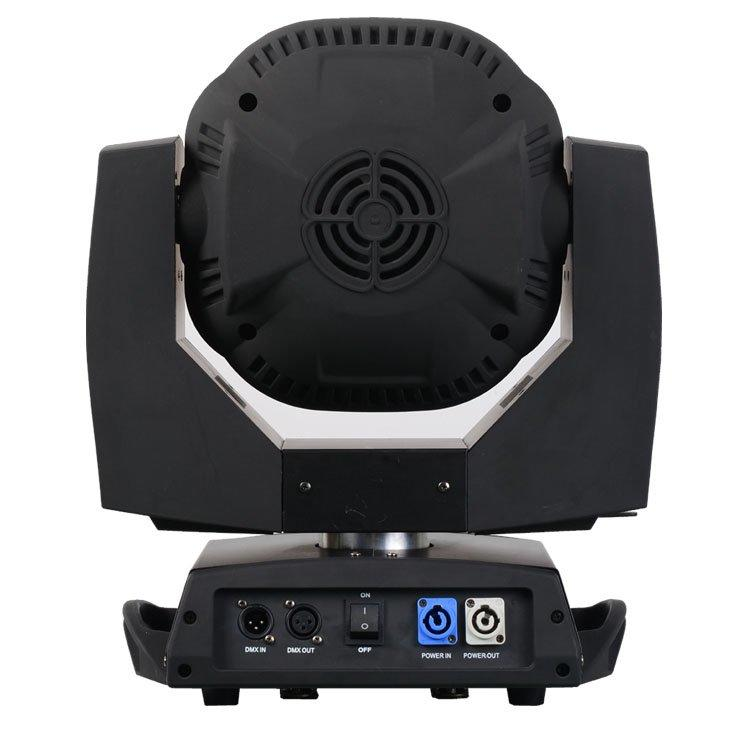 Moving Head Light BigEye 450W OSRAM RGBW LED SL-1036
