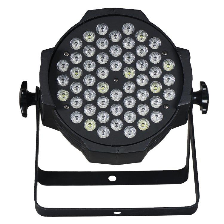 Par Can Light 54PCS 3W RGBW LEDs SL-3001-54