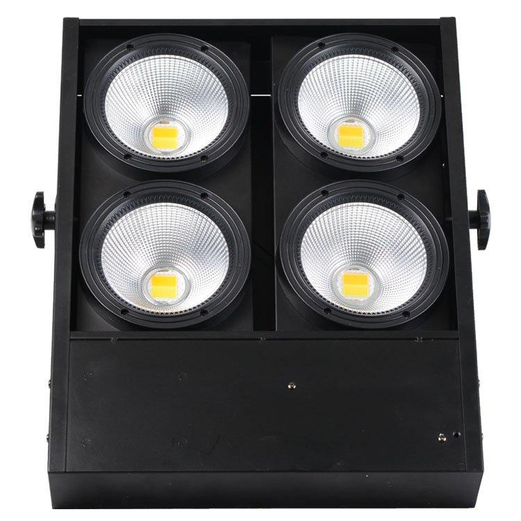 4PCS 100W White Stage Blinder Light SL-3400