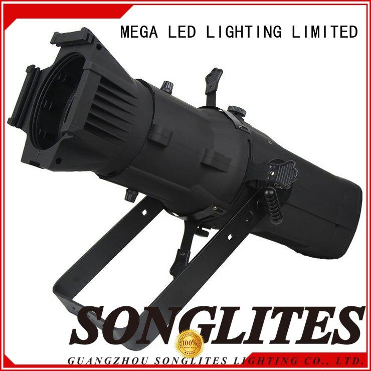 best stage lighting for small bands factory for studios Songlites