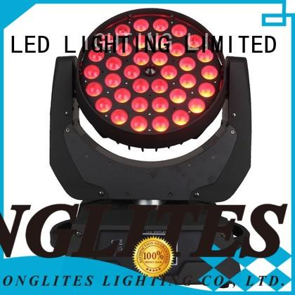 led moving head spot ostar for stage Songlites