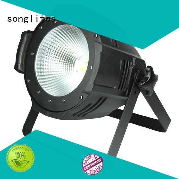 led cob led technology supplier for auto shows