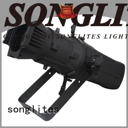 Songlites studio best studio lighting promotion for studios