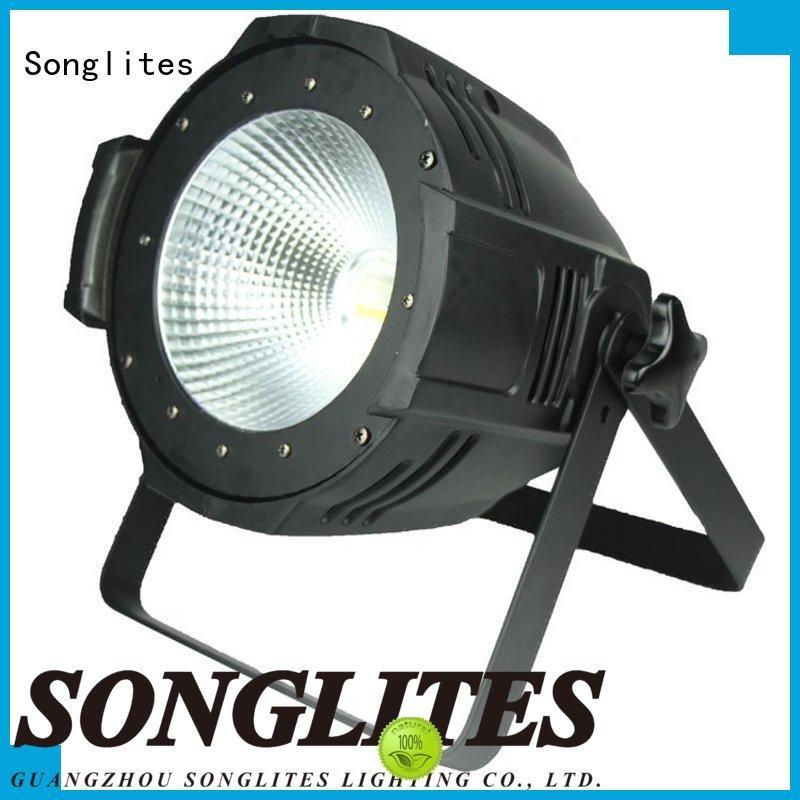 Songlites whitewarm led par 56 on sale for clubs