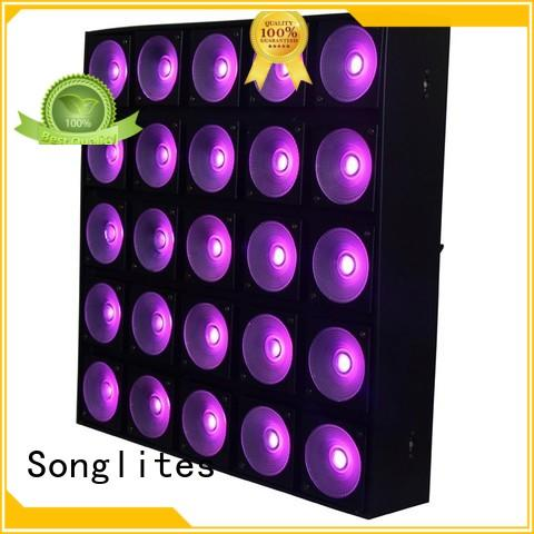 3w stage Matrix Light Songlites Brand