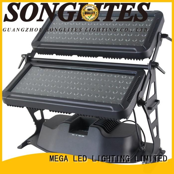 13w Custom ledssl2160 outdoor outdoor led wall washer Songlites 3w