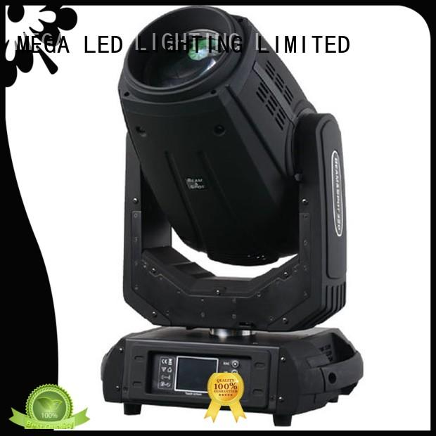 stage brightest headlights projection 7r230 Songlites company