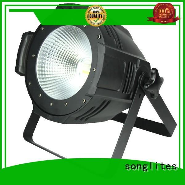 wholesale led par light 60w100w200w stage Par Light light Songlites Brand