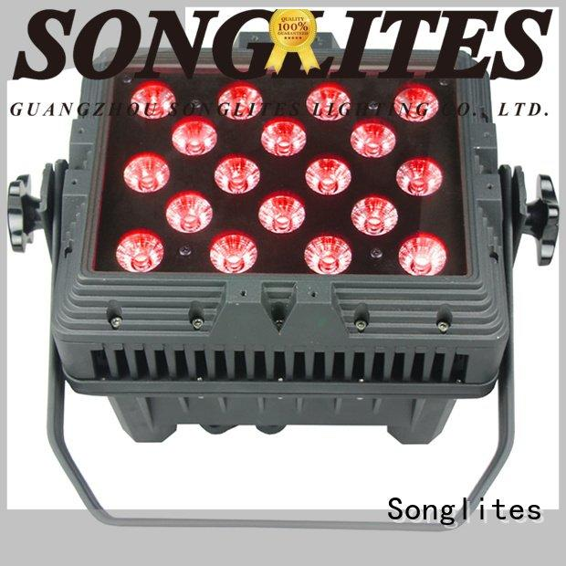 Songlites Brand led washer outdoor outdoor landscape lighting wall