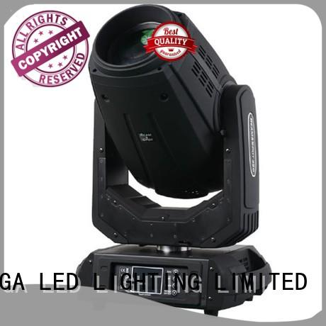 zoom led stage light price prisms for concerts Songlites