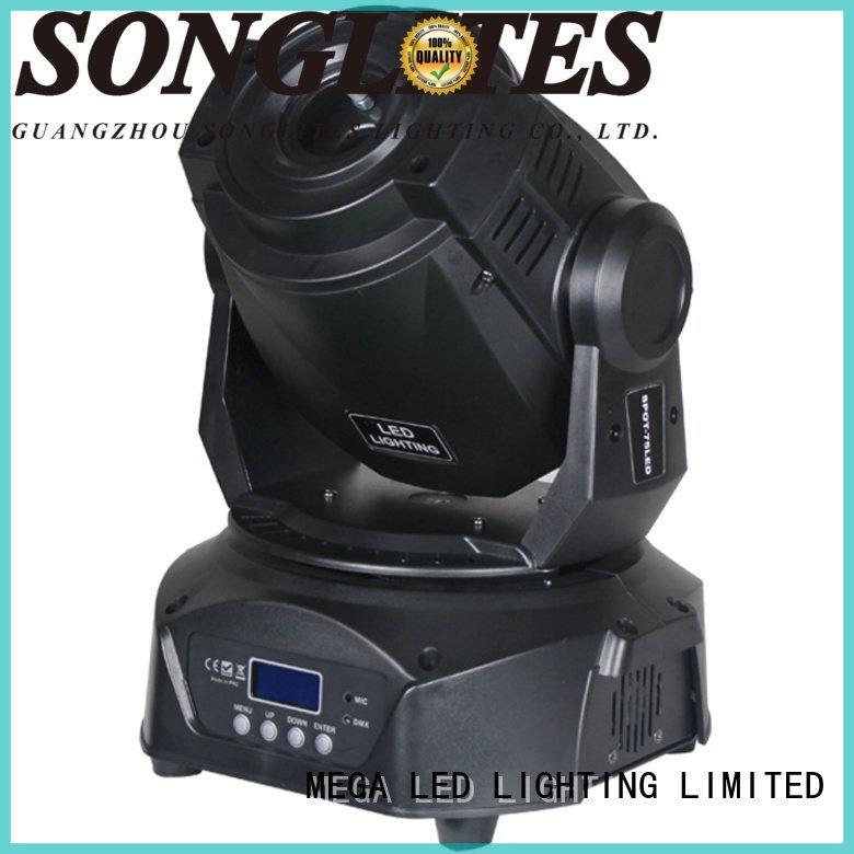 200w 75w inno spot light lamp Songlites