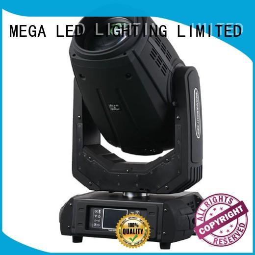 stage lighting hd head Songlites Brand company