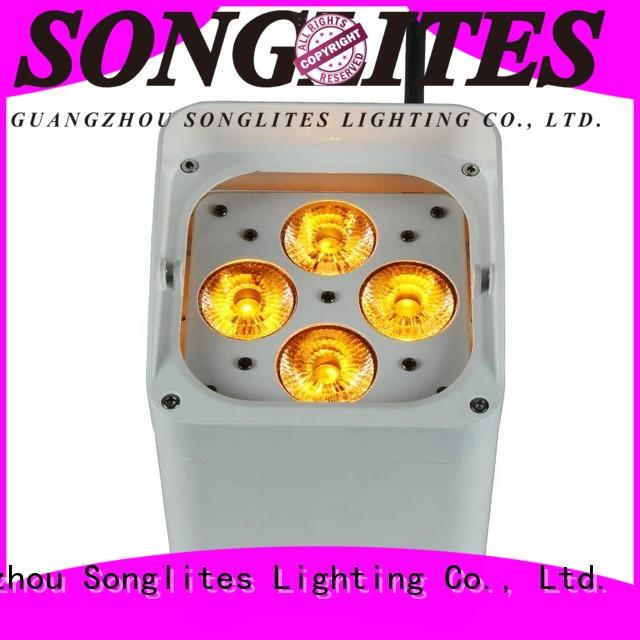 Songlites 3w indoor lighting ideas factory for shopping centers
