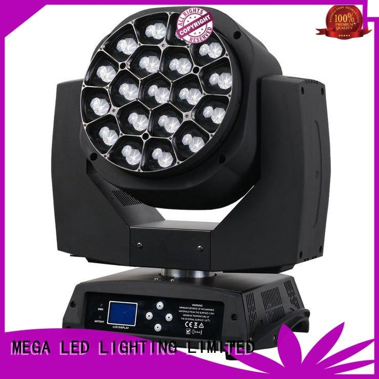 Songlites beam stage lighting fixtures disco light for concerts