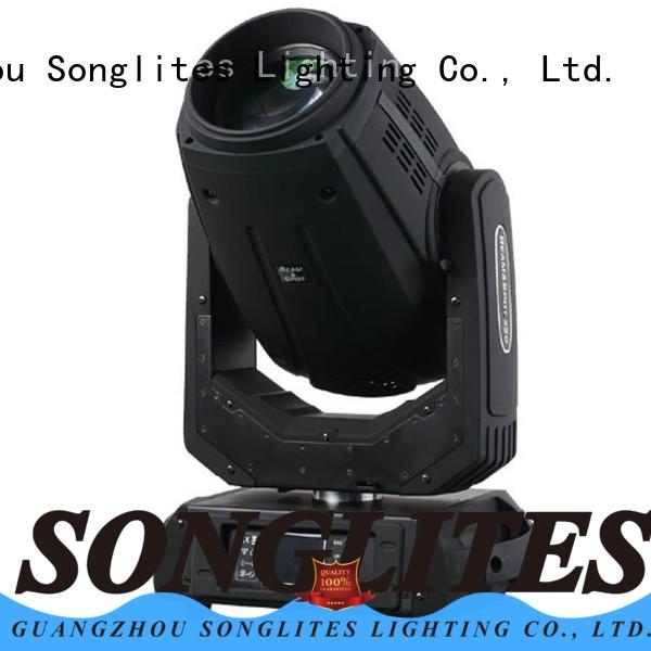 Songlites stage stage light lamp energy saving for stage