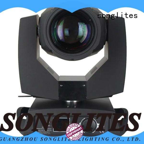 Songlites 280w stage light lamp online for bands