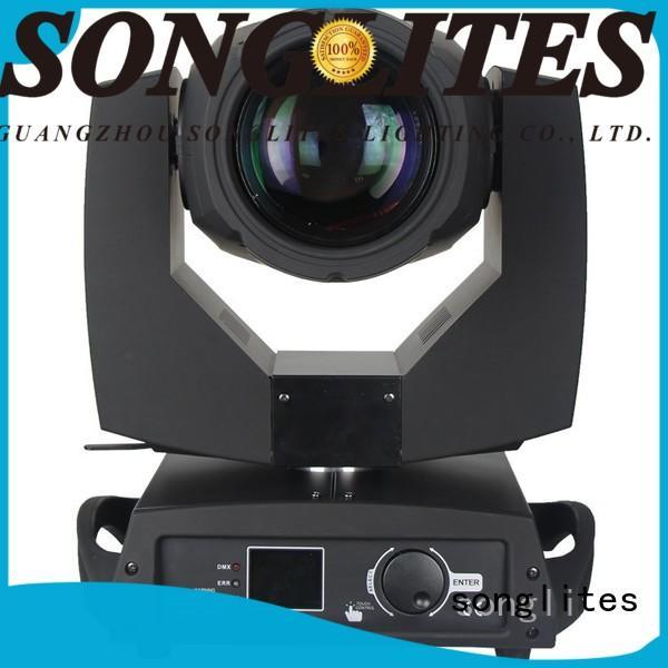9r lamp brightest headlights beam Songlites Brand company