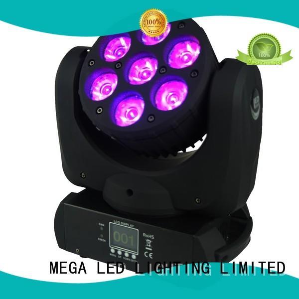 Quality Songlites Brand osram mr beams lights