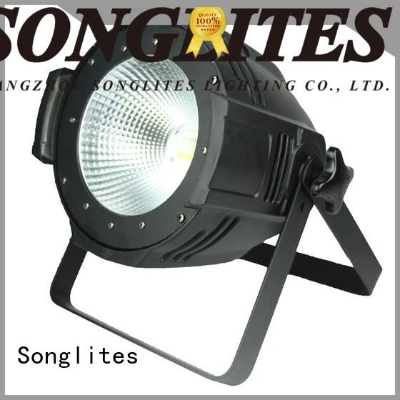 Songlites 1pcs cob led light switch supplier for theaters