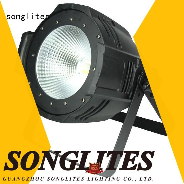 pure light cob led technology can manufacturer for auditoriums