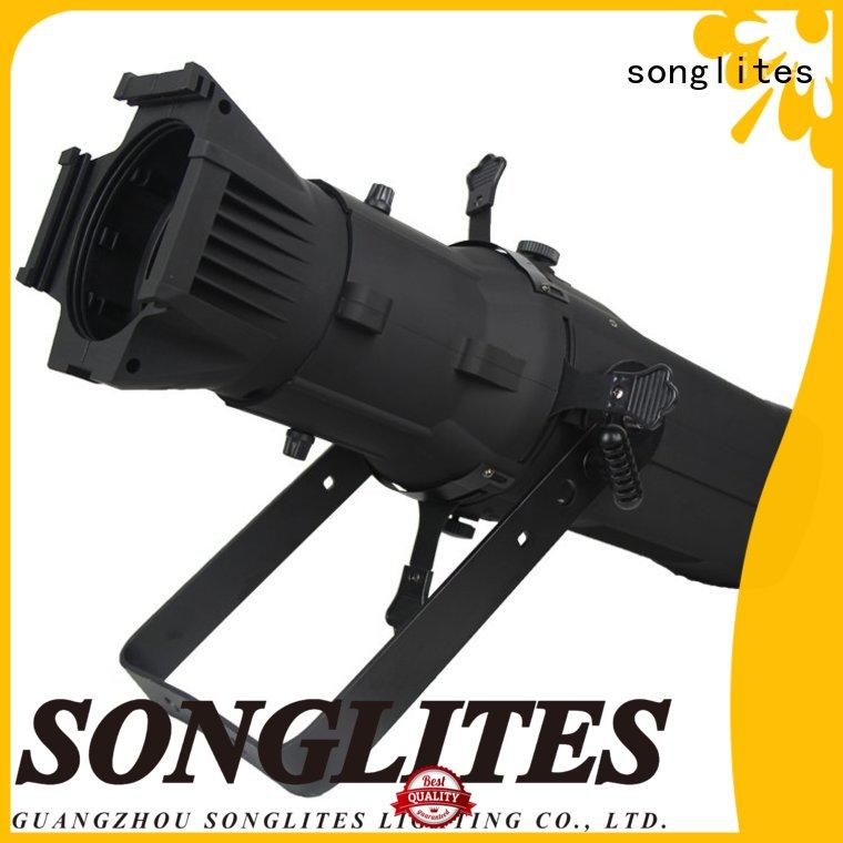 stage strip lights profile for fashion shows Songlites