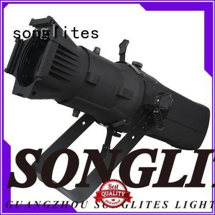 Songlites best best studio lighting kits white for fashion shows
