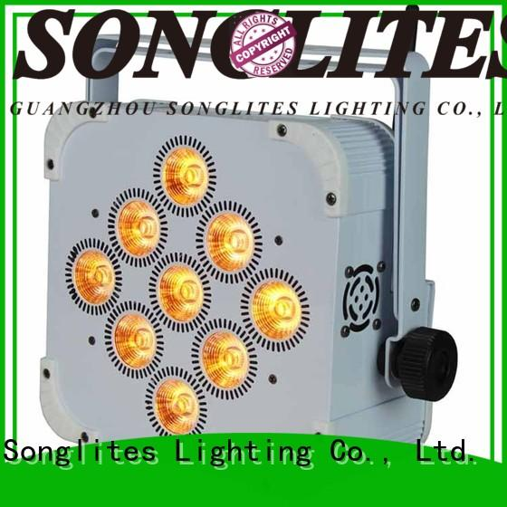 Songlites clear pattern indoor lighting ideas low noise for shopping centers