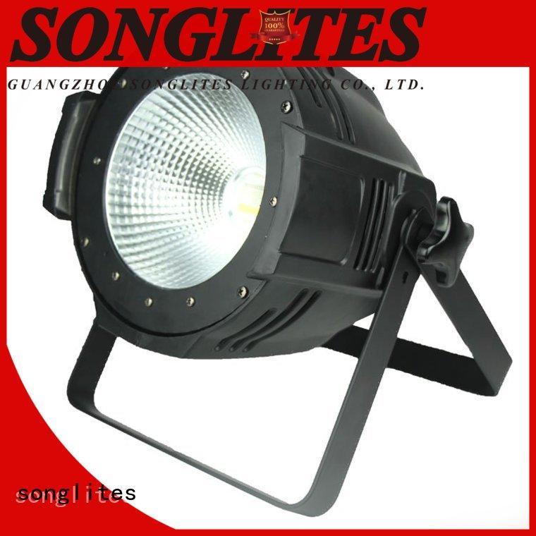 moving head led bar for studios Songlites