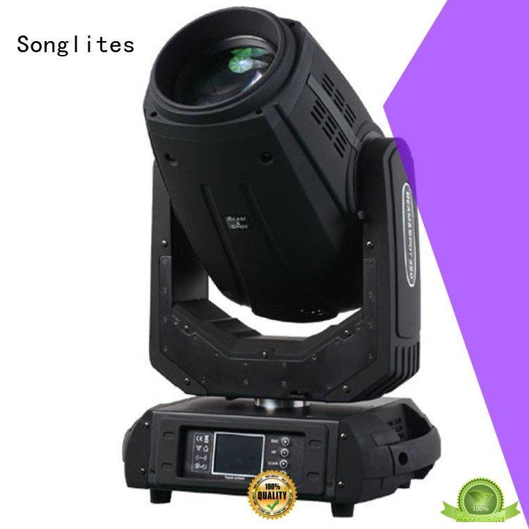 Songlites Brand pcs 9r stage car headlight globes