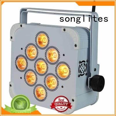 wireless can leds OEM indoor party lights Songlites