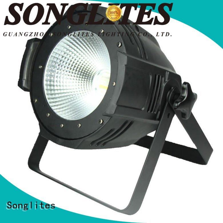 convenient moving par led light online for car displays