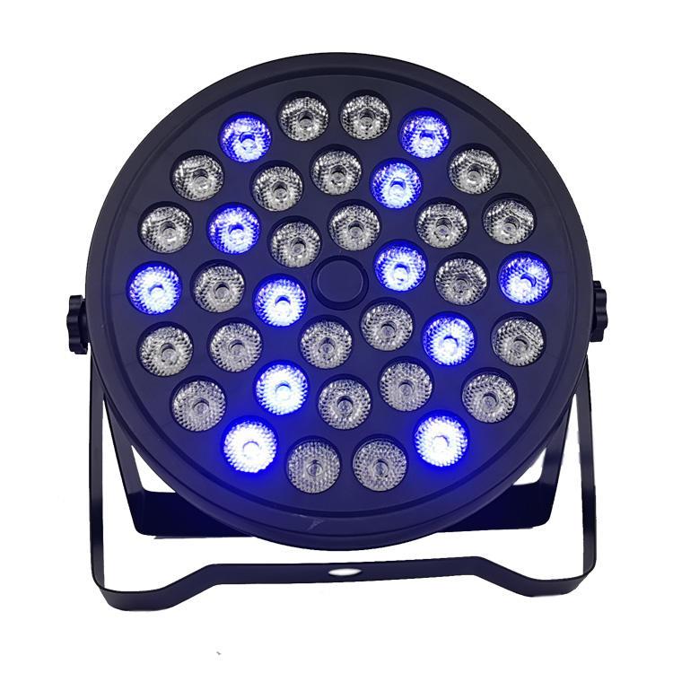 Mini LED 36X1W RGB Wash Par light SL-3136A36RGB