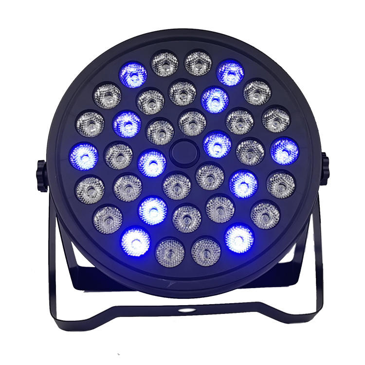 Mini LED 36X1W RGB Wash Par light SL-3136A36RGB
