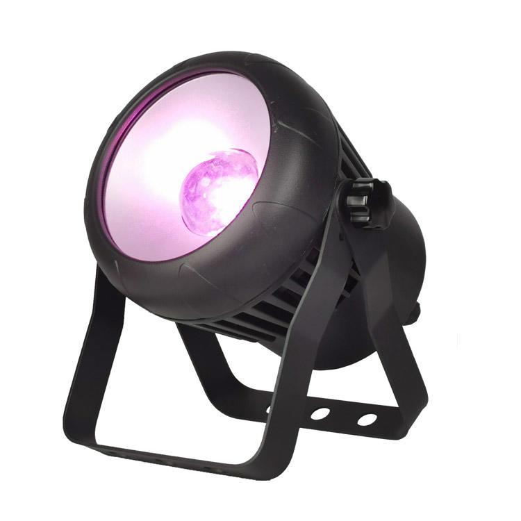 100W 4IN1 RGBW LED Cob Par Light SL-3040C
