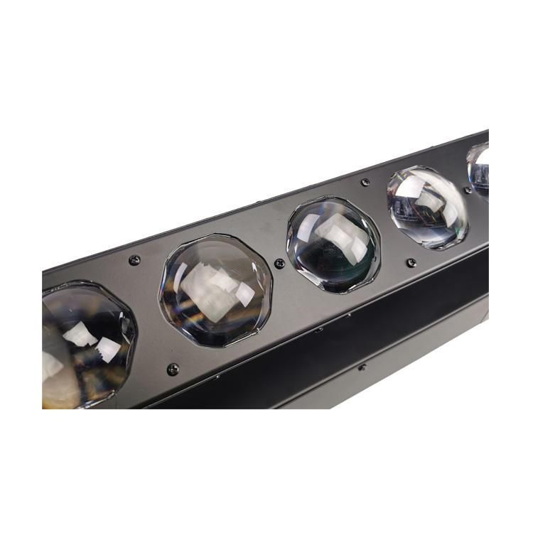 12x40W 4in1 RGBW LED Beam Moving Head Light SL-1142