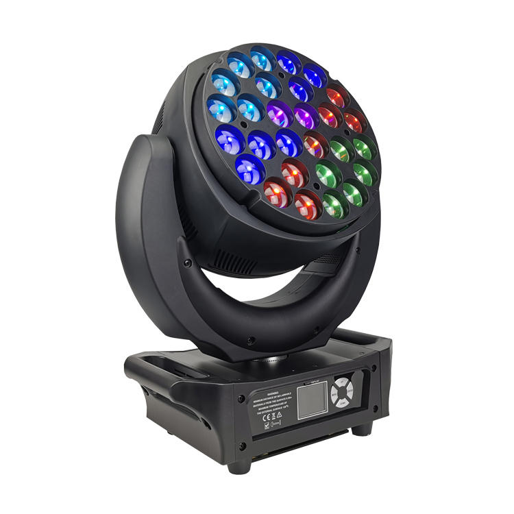 LED ZOOM Moving Head 2825