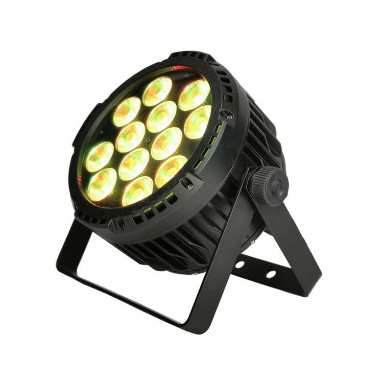 Waterproof  12*18W 6in1 LED Wash Light SL-2038C