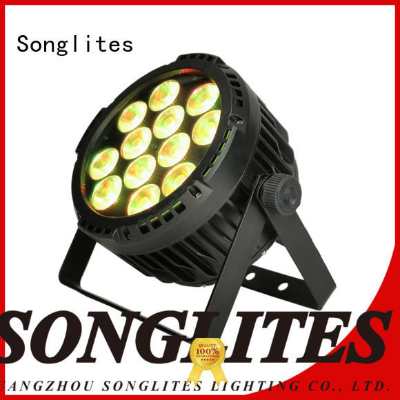 Songlites high brightness led outdoor landscape lighting versatility for casinos