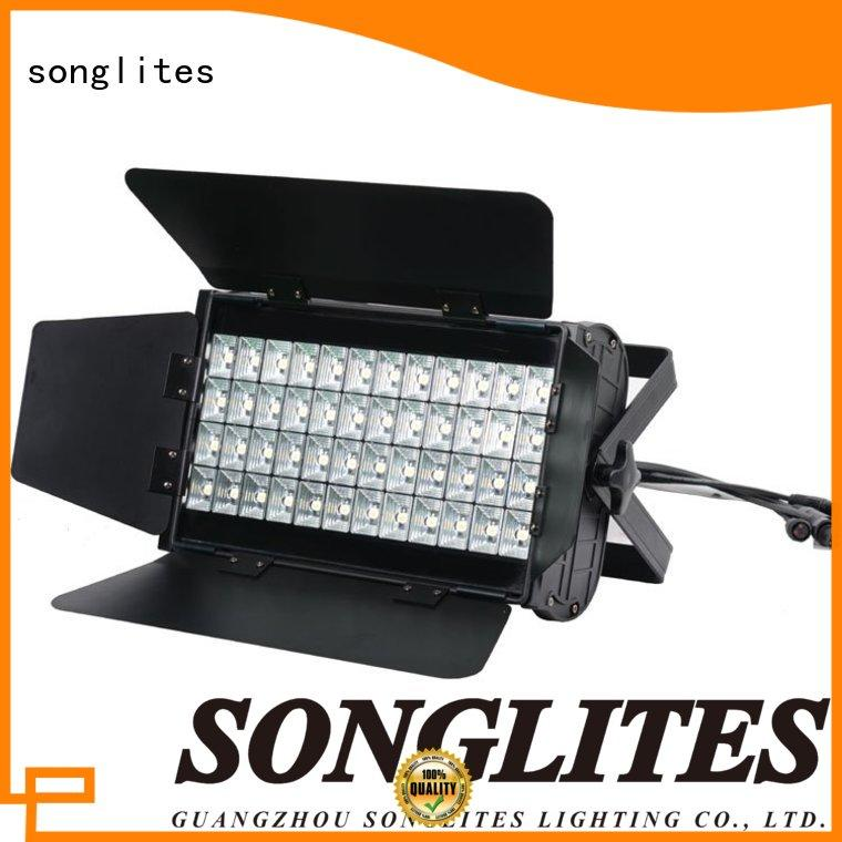 stable square panel light energy saving for film and television for photography