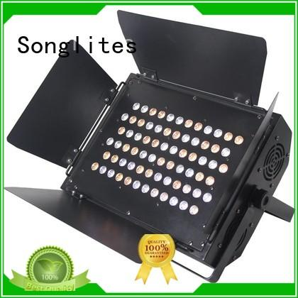 leds led panel light supplier light studio Songlites company