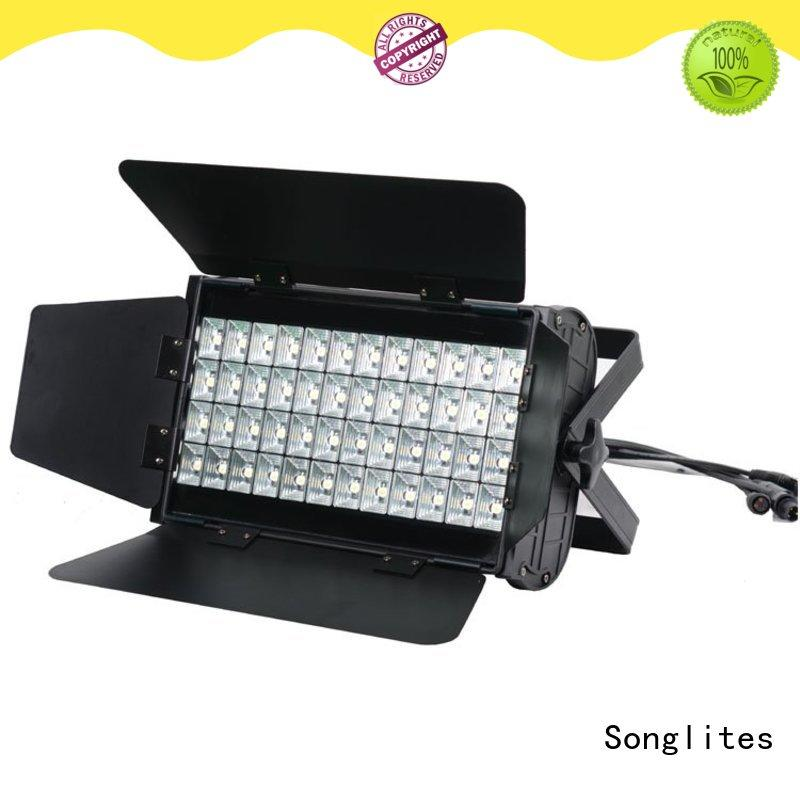 Songlites stable led circular panel lights for sale for conference rooms