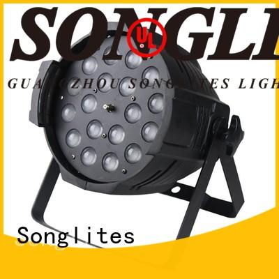 Songlites professional arena par zoom factory price for outdoor